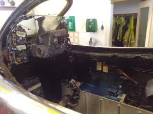 Inside the Gnat F1