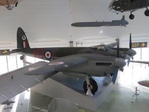 B.35 at Hendon.