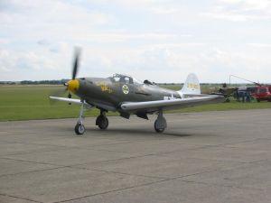 TFC's P-39.