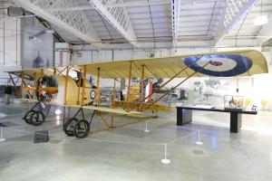 The Caudron C.3