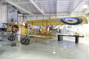 The Caudron C.3