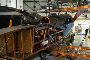 The cutaway F2b.