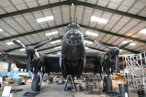 Just Jane under maintenance in January.