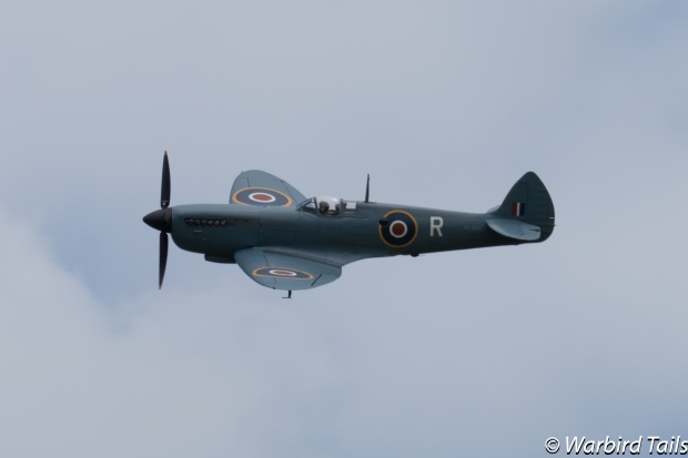 Spitfire XI (1 of 1)