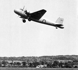 The Wellington prototype leaps into the air, the design is certainly far removed from what we came to know.