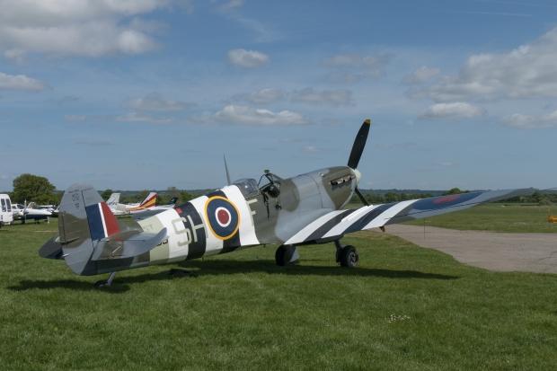 Spitfire (13 of 16)
