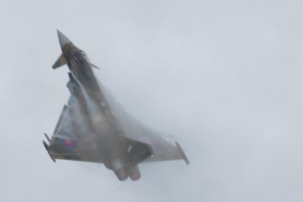 Typhoon Vapour