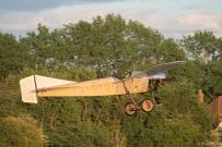 The Blackburn Monoplane