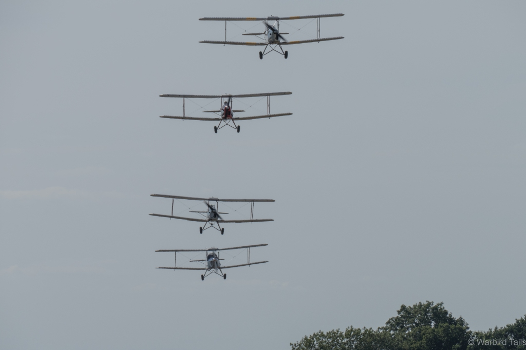 Headcorn Battle Of Britain Airshow  11th July 2015  Warbird Tails  Home