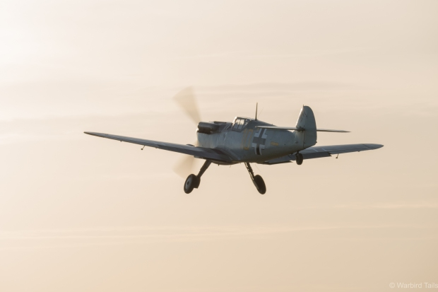 Buchon into the Sunset.