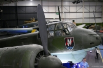 Another view of the JU88.