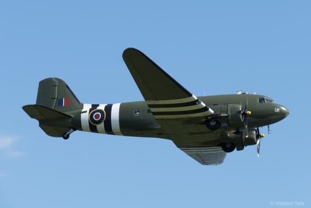 It's always good to see the BBMF at Shuttleworth.
