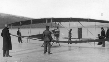 Glenn Curtiss Flying Car
